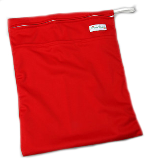 Awesome Red Wet Bag
