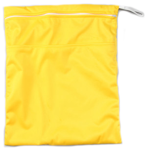 Fantastic Yellow Wet Bag